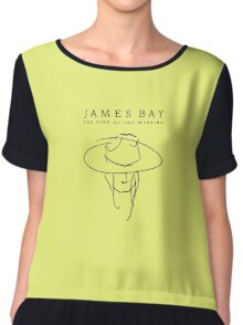 James Bay Chiffon Top