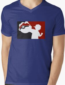 This is My PokeBall Mens V-Neck T-Shirt