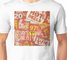 sale clippings Unisex T-Shirt