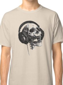 music forever Classic T-Shirt