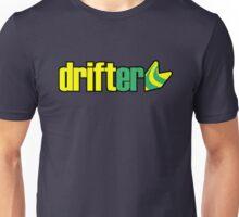 Drifter (1) Unisex T-Shirt