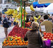 Fresh Fruit by Francis Drake