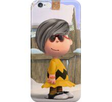 Nan Peanuts iPhone case iPhone Case/Skin