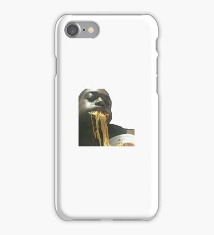 KODAK BLACK X SPAGHETTI iPhone Case/Skin