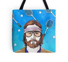The Royal Tenenbaums - Richie Tenenbaum Tote Bag