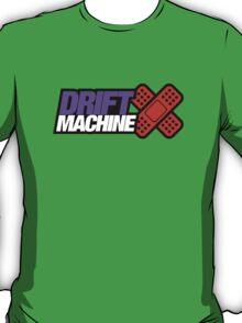 Drift Machine (7) T-Shirt