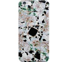 Abstract Oriental Dreams iPhone Case/Skin