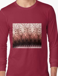 Sunrise in California Long Sleeve T-Shirt