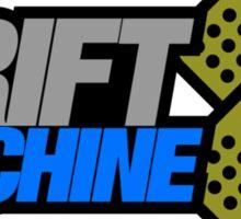 Drift Machine (6) Sticker