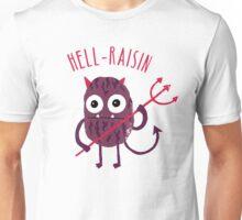 Hell Raisin Unisex T-Shirt