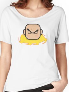 Mini Krillin Women's Relaxed Fit T-Shirt