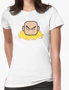 Mini Krillin Womens Fitted T-Shirt