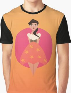 Rosalia Graphic T-Shirt