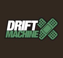 Drift Machine (5) by PlanDesigner