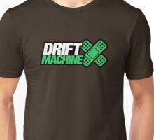 Drift Machine (5) Unisex T-Shirt