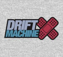 Drift Machine (4) by PlanDesigner