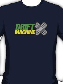 Drift Machine (3) T-Shirt