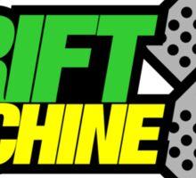 Drift Machine (3) Sticker