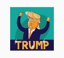 cartoon of USA Republican presidential candidate Donald Trump Unisex T-Shirt
