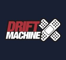 Drift Machine (2) Kids Clothes