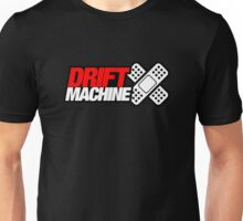 Drift Machine (2) Unisex T-Shirt