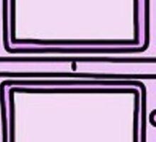 Nintendo DS Sticker
