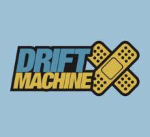 Drift Machine (1) Baby Tee