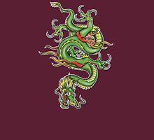 Chinese Tattoo Dragon Unisex T-Shirt