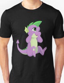 My Little Pony - Spike the Dragon Unisex T-Shirt