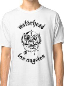 Motorhead (Los Angeles) 5 Classic T-Shirt