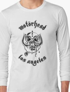 Motorhead (Los Angeles) 5 Long Sleeve T-Shirt