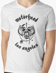 Motorhead (Los Angeles) 5 Mens V-Neck T-Shirt