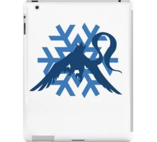 House Mystic Logo iPad Case/Skin
