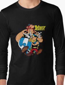 asterix Long Sleeve T-Shirt