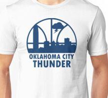 Oklahoma City Thunder Unisex T-Shirt
