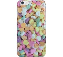 sweethearts iPhone Case/Skin