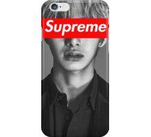 Hyungwon iPhone Case/Skin