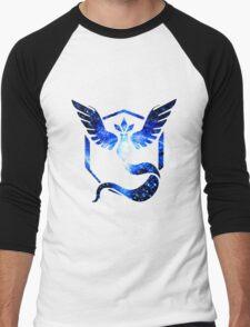 Mystic Men's Baseball ¾ T-Shirt