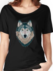 Lobo Women's Relaxed Fit T-Shirt