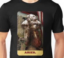 ARIES - from the Midway Arcana Unisex T-Shirt