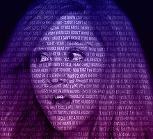 Ariana Grande - Break Free by Miguel Sarmiento Perea