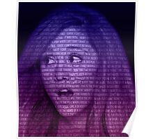 Ariana Grande - Break Free Poster