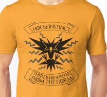 House Instinct Unisex T-Shirt