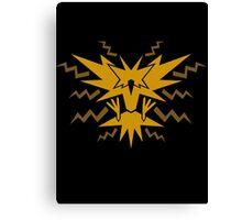 House Instinct logo Canvas Print