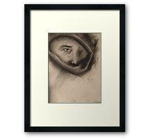 Unified  Framed Print