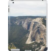 Yosemite El Capitan  iPad Case/Skin