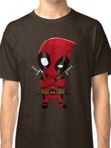 Little Deadpool Classic T-Shirt