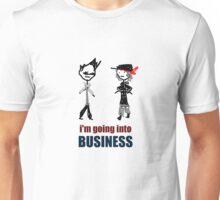 business shirt Unisex T-Shirt