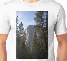 El Capitan in Yosemite National Park Unisex T-Shirt