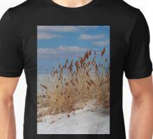 Tame a Wild Wind (vertical) Unisex T-Shirt
